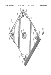 US 5823344 A – Display systems with multiple view optics