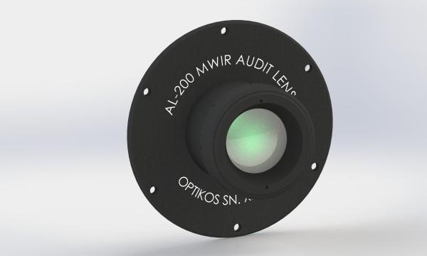 AL-200 Audit Lens