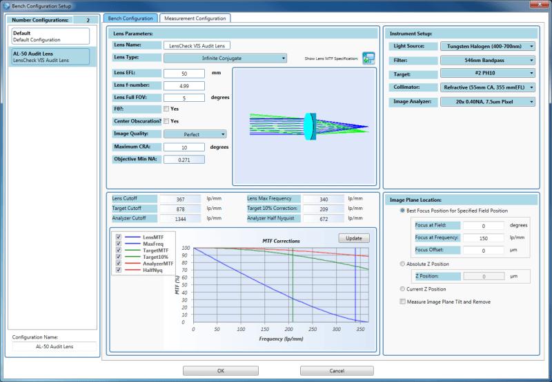 OpTest 7 Screenshot 1