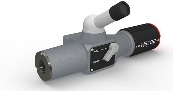 VI-1ooo Visible Image Analyzer