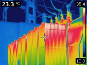 Calibrating The Thermal Camera