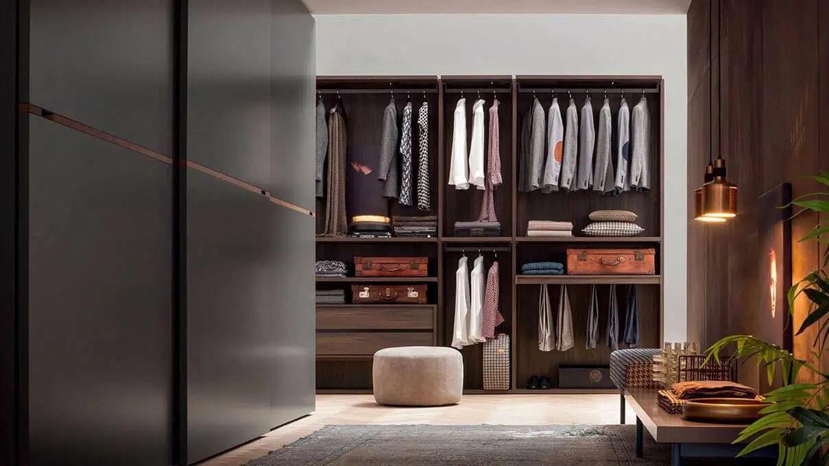 armoire dressing rangements optimal
