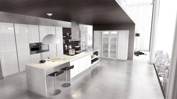 nos modeles de cuisine moderne