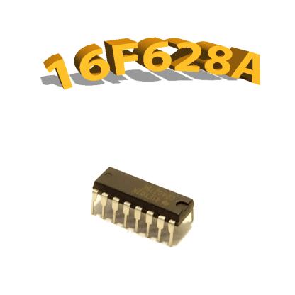 PIC 16f628A