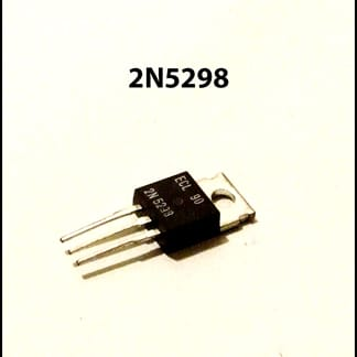 2N5298