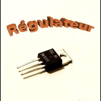 Régulateurs