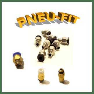 Pneufit / Connecteur pneumatique rapide
