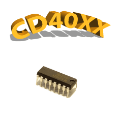 Cmos 40xx