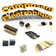 Composants Électroniques et accéssoires
