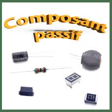 Composant passif