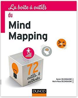 La boite à outils du mindmapping
