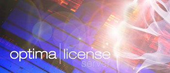 Optima License Server V1.2 Released