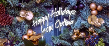 Optima Holiday Schedule 2019