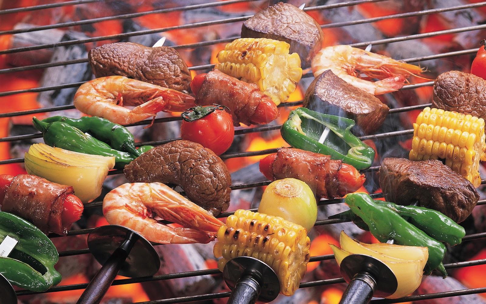 Gezonde BBQ MagniVita voeding en vitaliteit Tips voor een