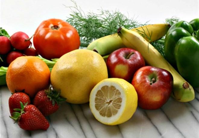 Groenten en fruit2