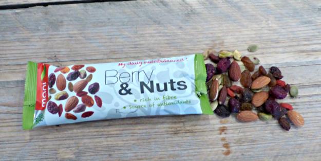 Berry en Nuts