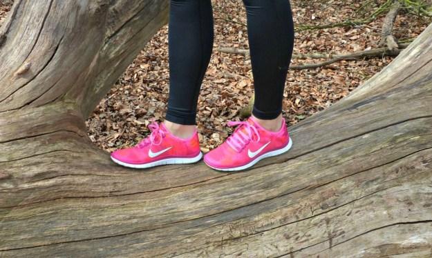 Nike free 3.02