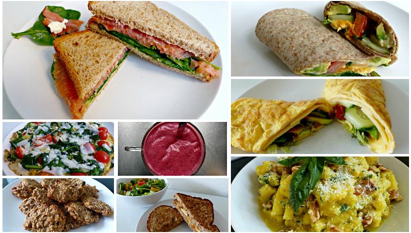 gezonde ideeën voor een paas ontbijt, brunch of lunch - optima vita