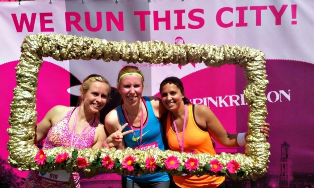 Ladies run2