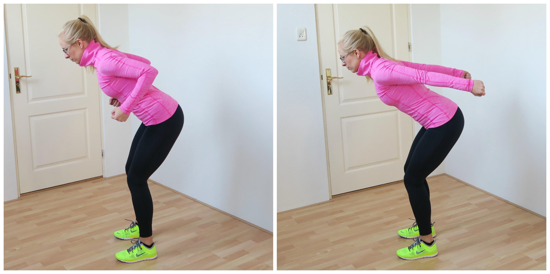 Fabulous Staande Workout voor Complete Beginners en Ouderen - Optima Vita &ZK25