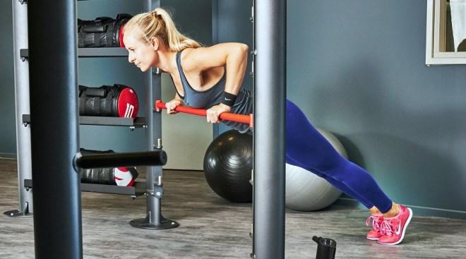 Waarom ik fitness leuk vind