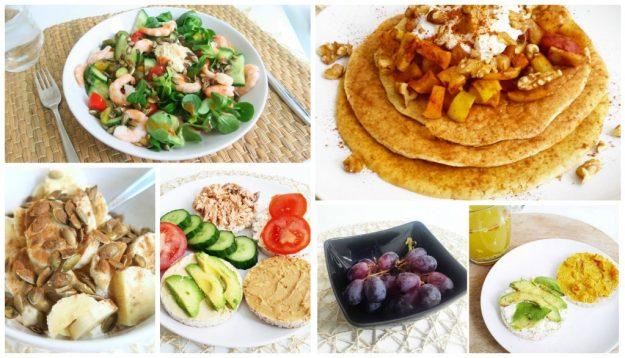Favoriete gezonde maaltijden2