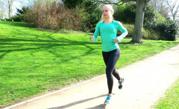 Tips hardlopen beginners