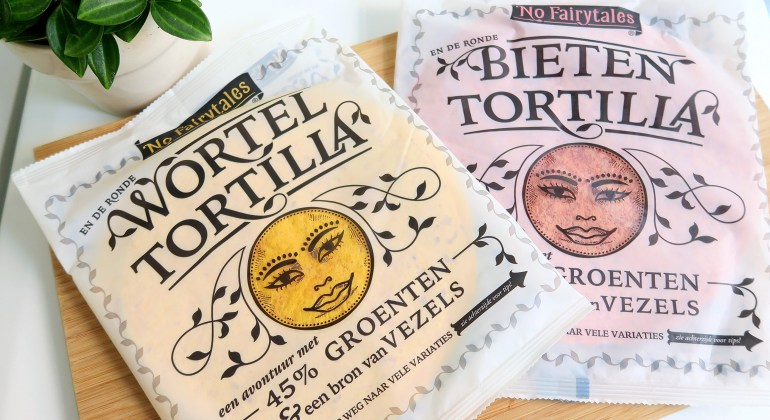 Review Bieten En Wortel Tortilla Wraps Optima Vita