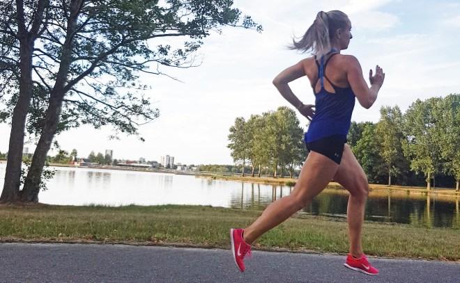Hardlopen mijn trainingen