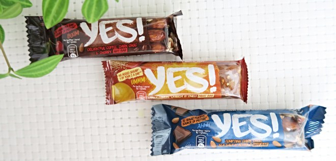 Yes repen review