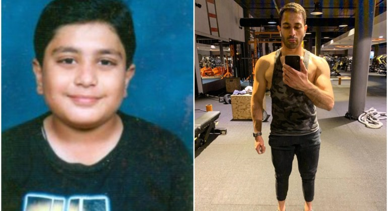 Mijn verhaal fitness