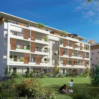 L'ESSENCIEL | Construction de Dalle Pleine | Logement