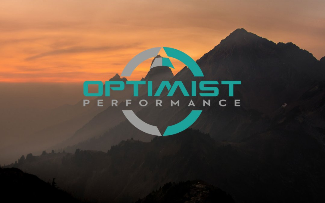 Launching Optimist Performance by Ollie Phillips