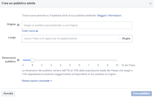 Marketing funnel su Facebook: gli step per generare delle conversioni