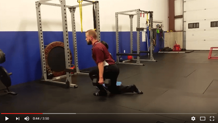 The 7 Best Exercises for People That Can't Squat