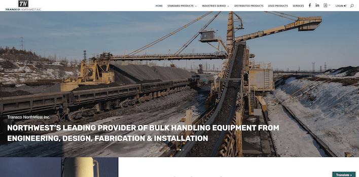 Website DesignEugene