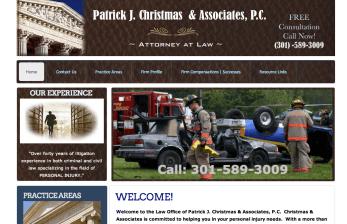 Christmas Law and Associates