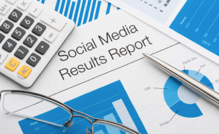 social media marketing and managemen