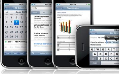 Smartphones drive mobile marketing