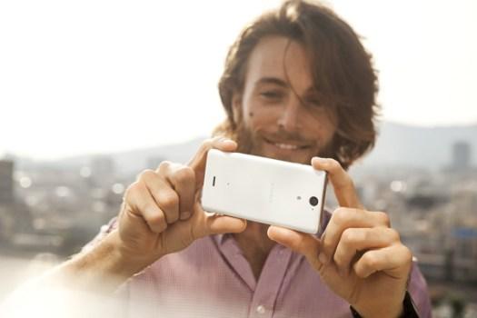 Smartphone Mobile Marketing: Think mobile behavior.