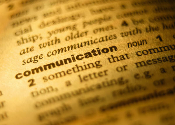 positioning statement guides communication