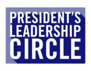 United Way President's Leadership Circle