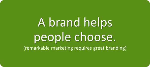 brand build for audiences