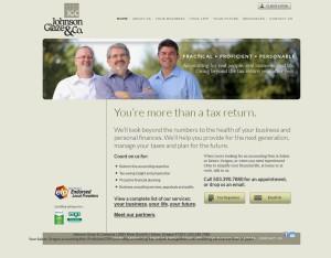 cpa marketing website reskin
