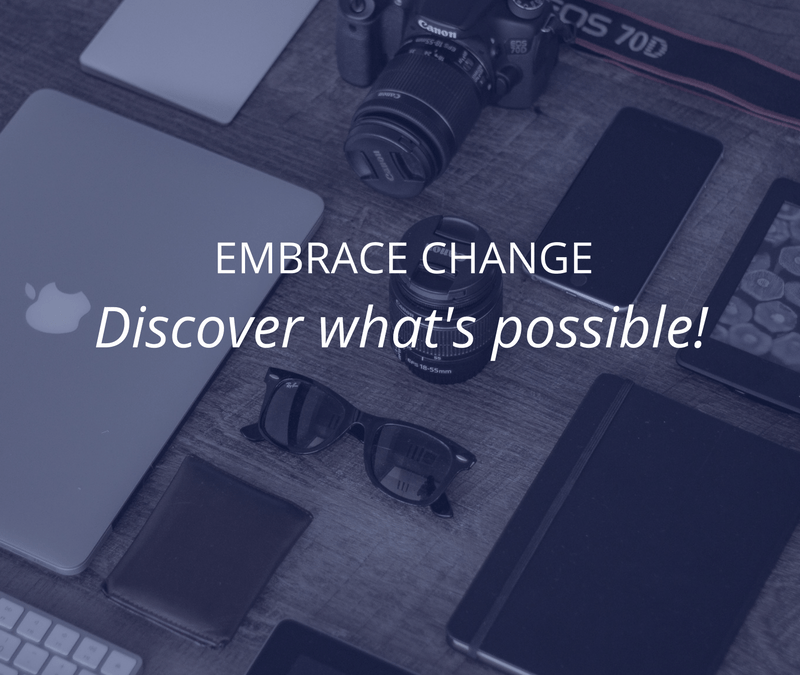 Rename and Rebrand : Are you ready to embrace the change?