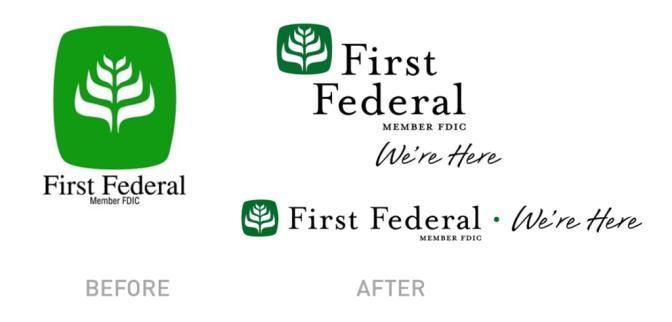 first-federal-brand-refresh