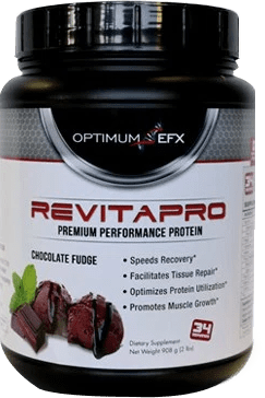 REVITAPRO Chocolate Fudge