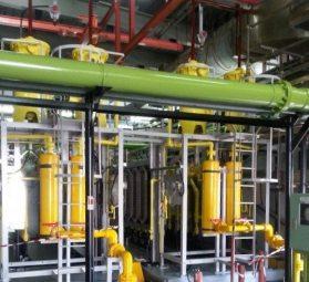 Tuas Power_ Stage 1 train B C_2x90kgh MPC
