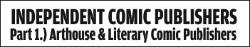 indy-arthouse-comic-publishers