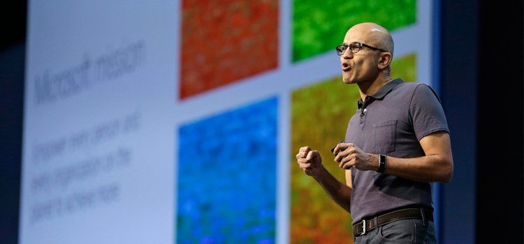 Microsoft's recent sales team shake up was the 'most ...